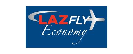 LAZ Fly Economy