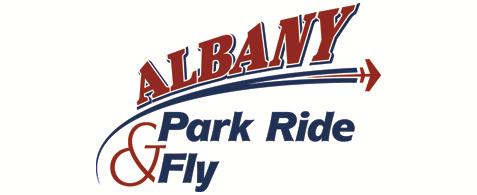 Park Ride + Fly
